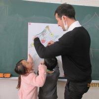 1年生 外国語活動