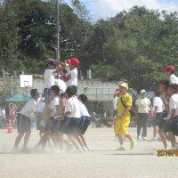 体育祭 団対抗戦