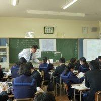 社会科「北海道の農業」