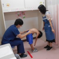 内科検診(9月11日)